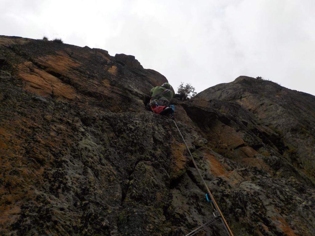Ouverture au Half Dome de la gordolasque ! Dscn2926