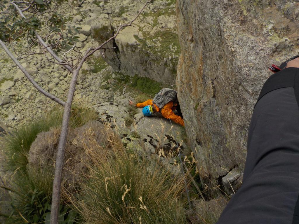 Ouverture au Half Dome de la gordolasque ! Dscn2928
