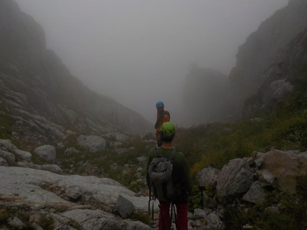 Ouverture au Half Dome de la gordolasque ! Dscn2930