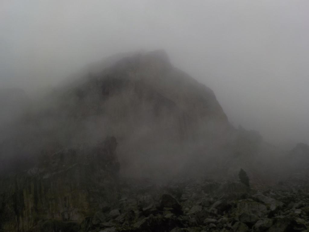 Ouverture au Half Dome de la gordolasque ! Dscn3011