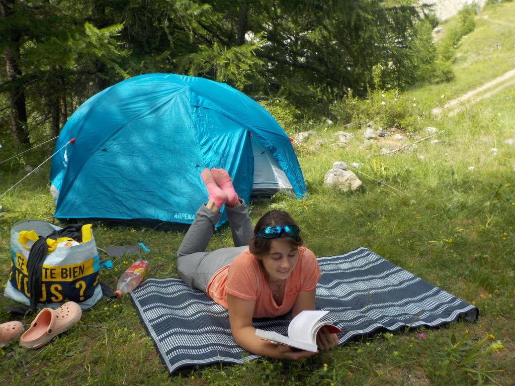 Vacances dans l'Ubaye : Chapitre 1 la Meyna Dscn4812