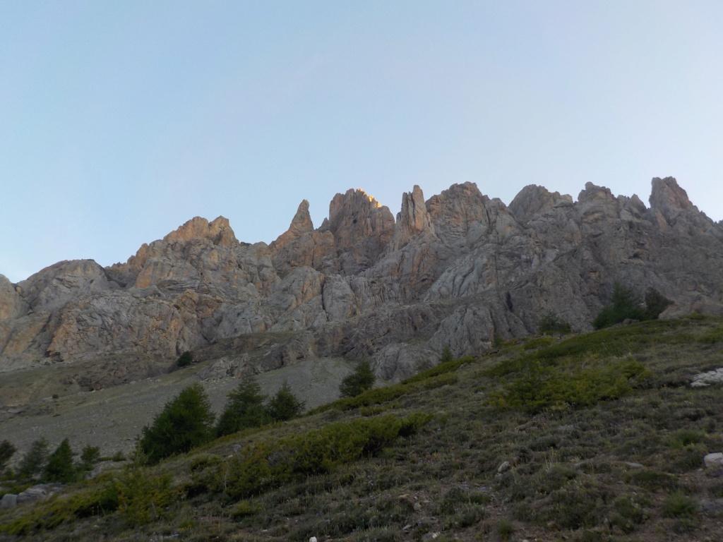 Vacances dans l'Ubaye : Chapitre 1 la Meyna Dscn4815