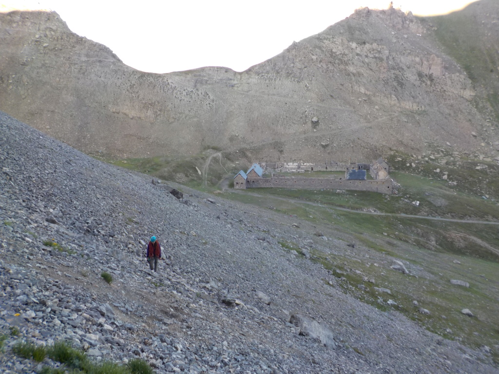 Vacances dans l'Ubaye : Chapitre 1 la Meyna Dscn4818