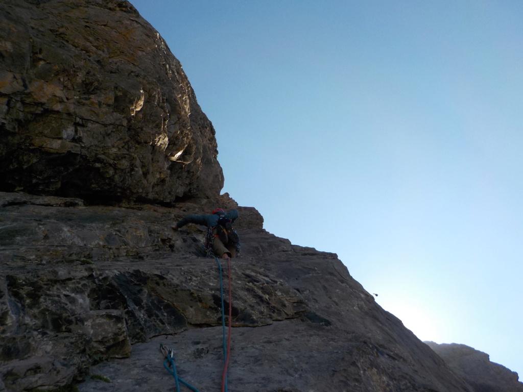 Vacances dans l'Ubaye : Chapitre 1 la Meyna Dscn4819