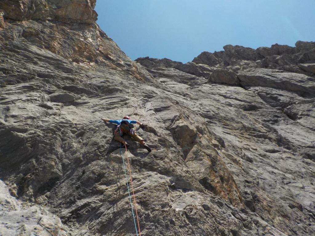Vacances dans l'Ubaye : Chapitre 1 la Meyna Dscn4911