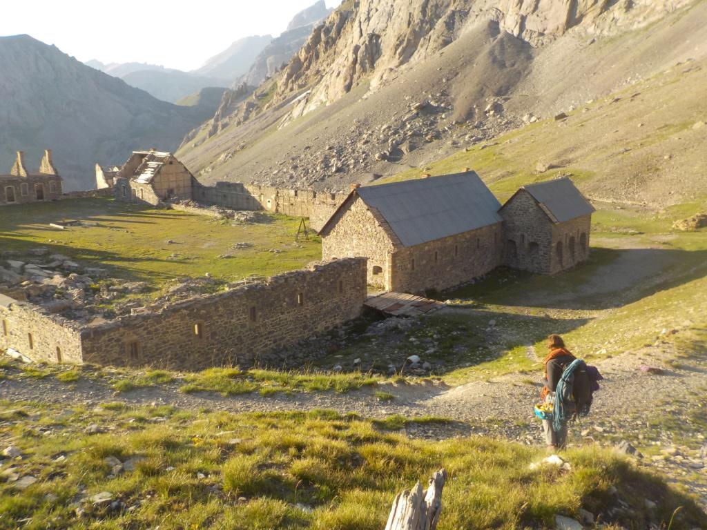 Vacances dans l'Ubaye : Chapitre 1 la Meyna Dscn4936