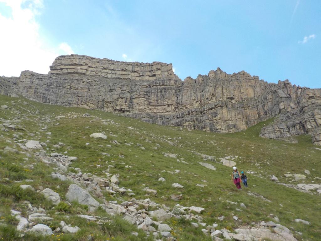 Gialorgue 2019 : Chapitre 1 ouverture à Fort Carra Dscn5319