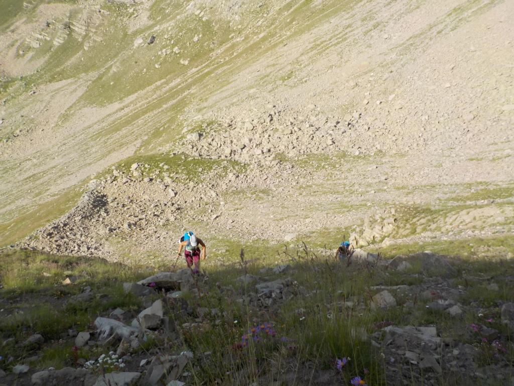 Gialorgues 2019 : Chapitre 2 les 4 sommets de Gialorgues Dscn5414