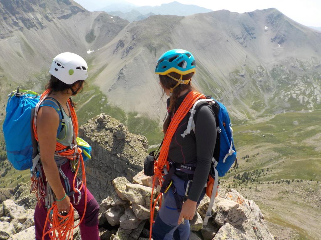 Gialorgues 2019 : Chapitre 2 les 4 sommets de Gialorgues Dscn5419