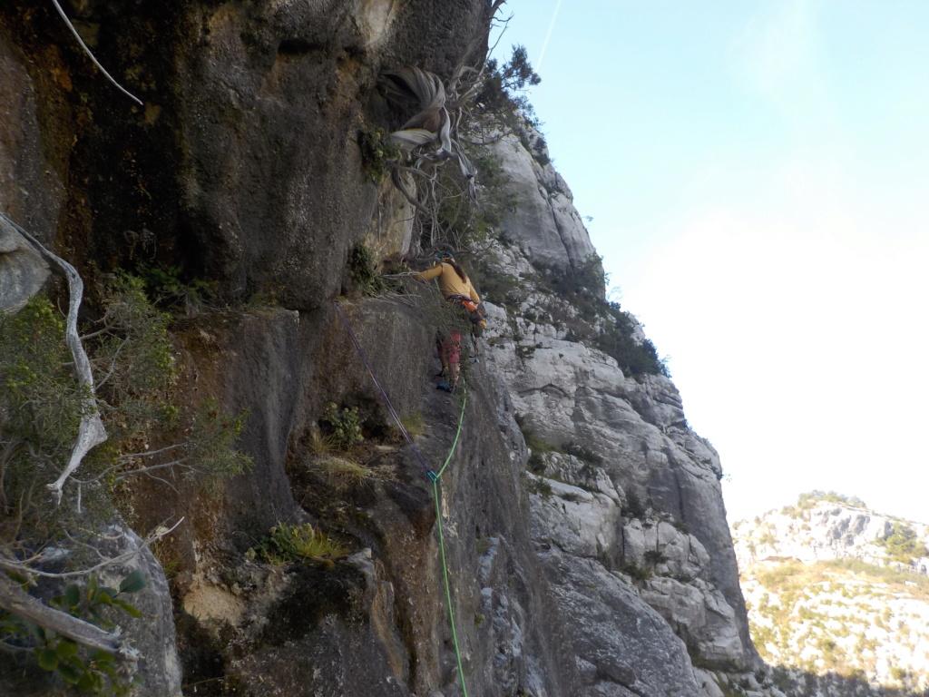 Monument de l'escalade au Verdon Dscn5818