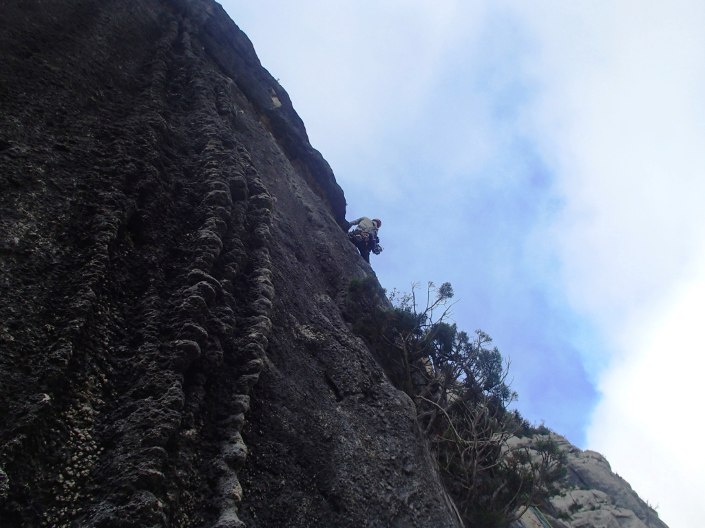 Monument de l'escalade au Verdon P8210410