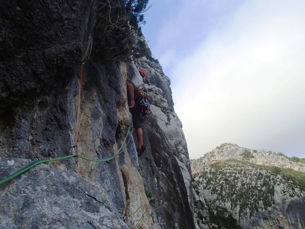 Monument de l'escalade au Verdon P8210411