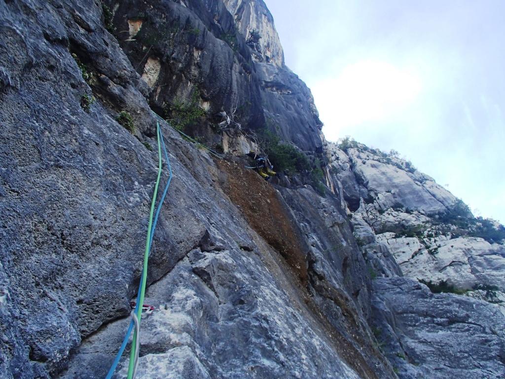 Monument de l'escalade au Verdon P8210413