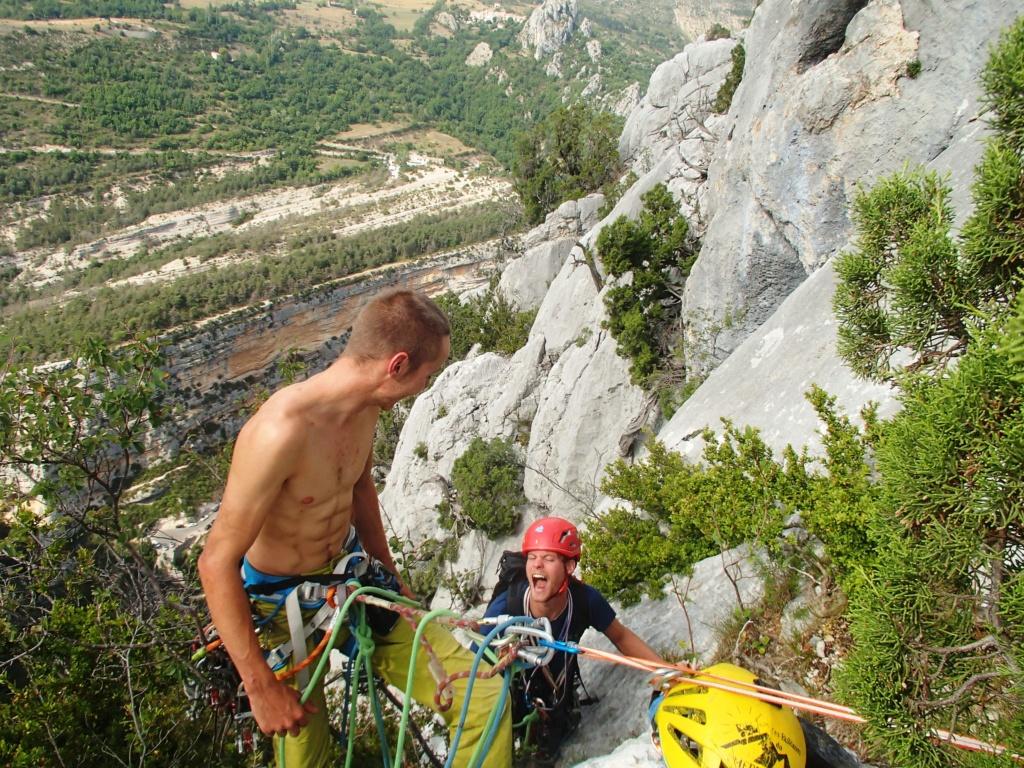 Monument de l'escalade au Verdon P8210513