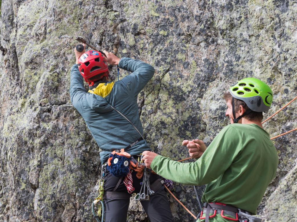 Ouverture au Half Dome de la gordolasque ! P9020010