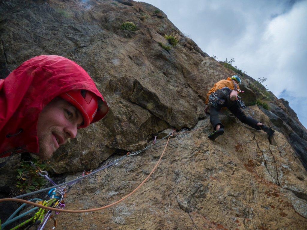 Ouverture au Half Dome de la gordolasque ! P9020014