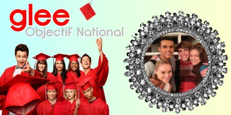 Glee, Objectif National