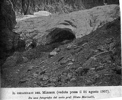 I ghiacciai delle Dolomiti - Pagina 6 Marmor10