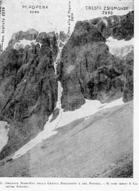 I ghiacciai delle Dolomiti - Pagina 4 Scherm11