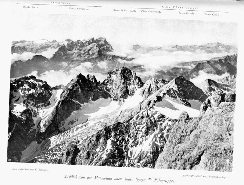 I ghiacciai delle Dolomiti - Pagina 4 Vernal10