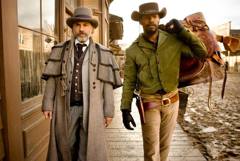 question western Django10