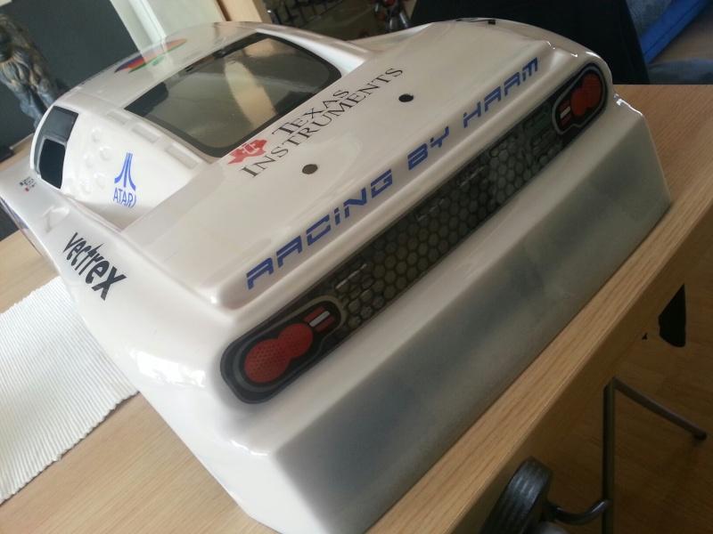 Bugatti EB110S VINTAGE by Fafaxx.... Buggat21