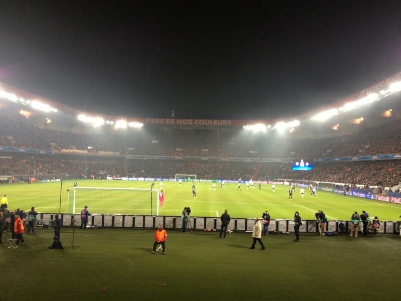 [Champion's Leaguea] PSG - FC Valencia Img_2610