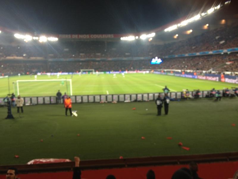 [Champion's Leaguea] PSG - FC Valencia Img_2619
