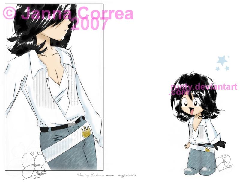 Anime e fumetti - Pagina 3 _danci11