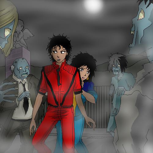 Anime e fumetti - Pagina 4 Michae10