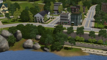 Tutorials:Creating A World That Doesn't Suck by TVR Designs @ Sims 3 Wiki  Planni12