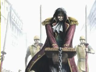 One Piece Kapitel 703: Wartezimmer Gold-d12