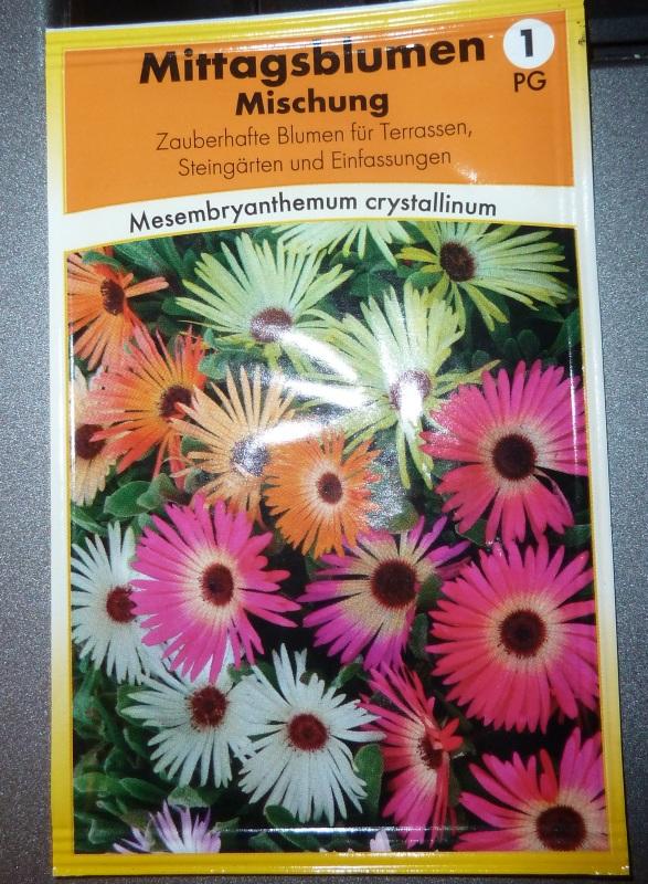 Solanaceae - Tomaten & Chili, aber auch Petunien und andere Schönheiten ;) Mittag10