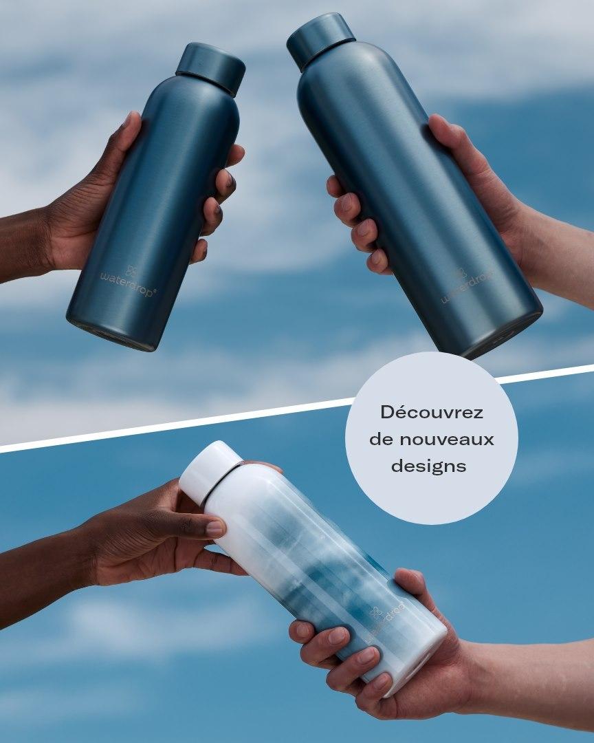 Capsules WATERDROP pour parfumer l'eau - Page 8 19016610