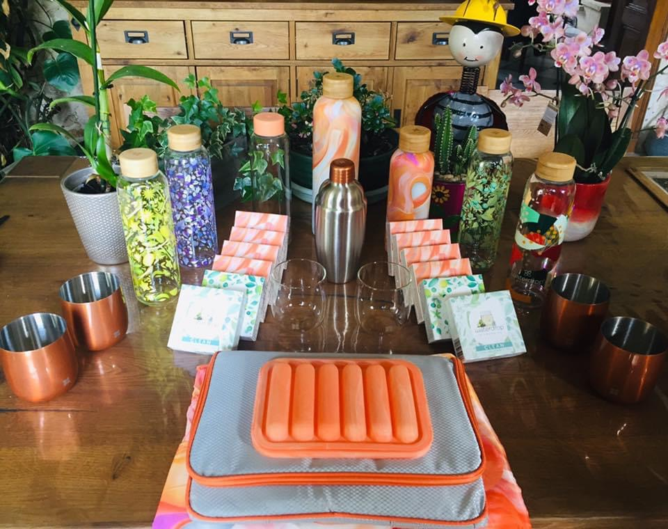 Capsules WATERDROP pour parfumer l'eau - Page 6 1c597a10