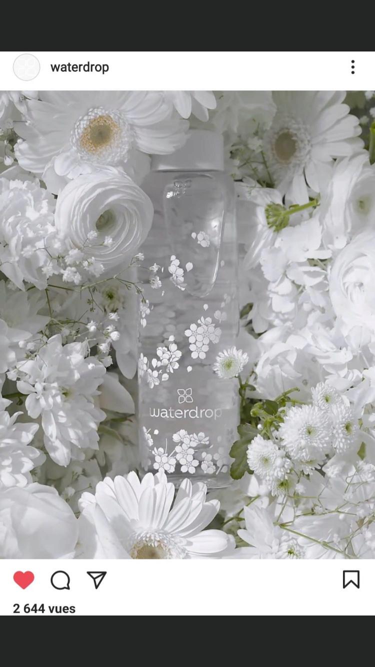 Capsules WATERDROP pour parfumer l'eau - Page 8 897a7f10