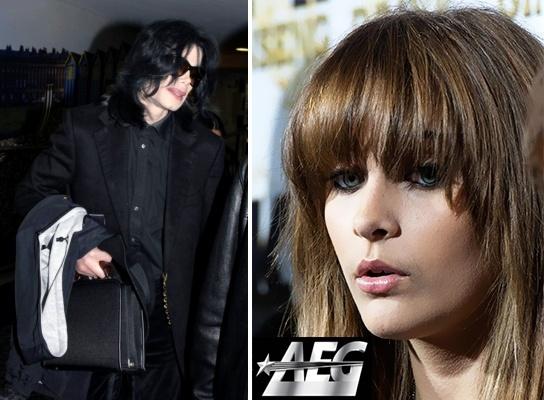 """Paris Jackson X AEG: Ela """"impressionou"""" advogados em seu depoimento. 310"""