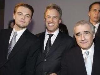 ShowBiz: Paris teria assinado contrato com empresário de Leonardo DiCaprio. Rick10