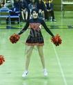 Paris é Cheerleader!  Pj10