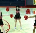 Paris é Cheerleader!  Tumblr11