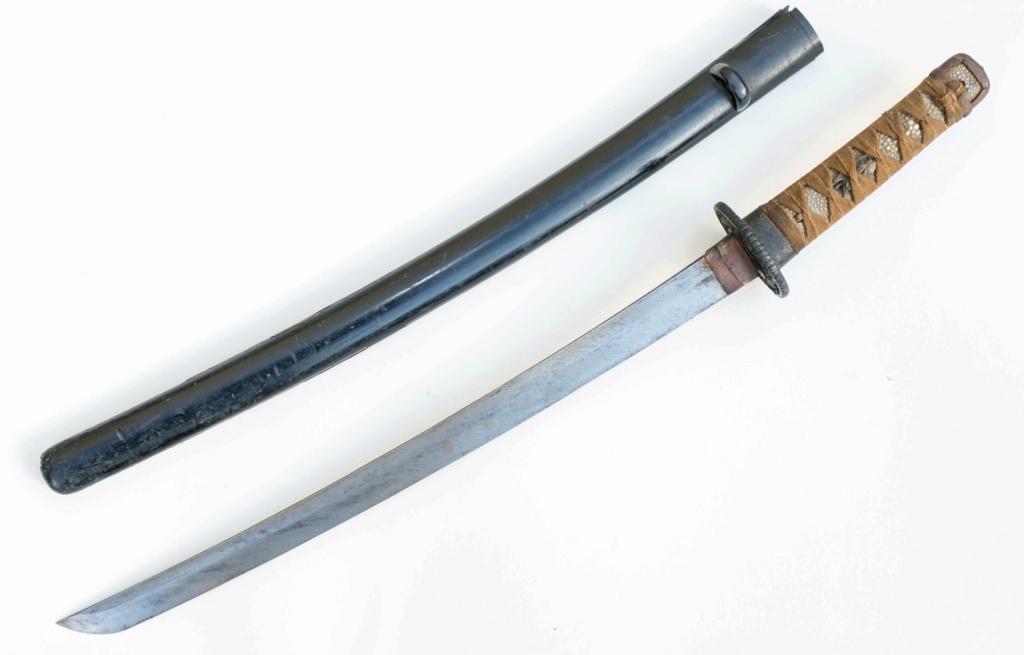Sabre japonais  0c0a7710