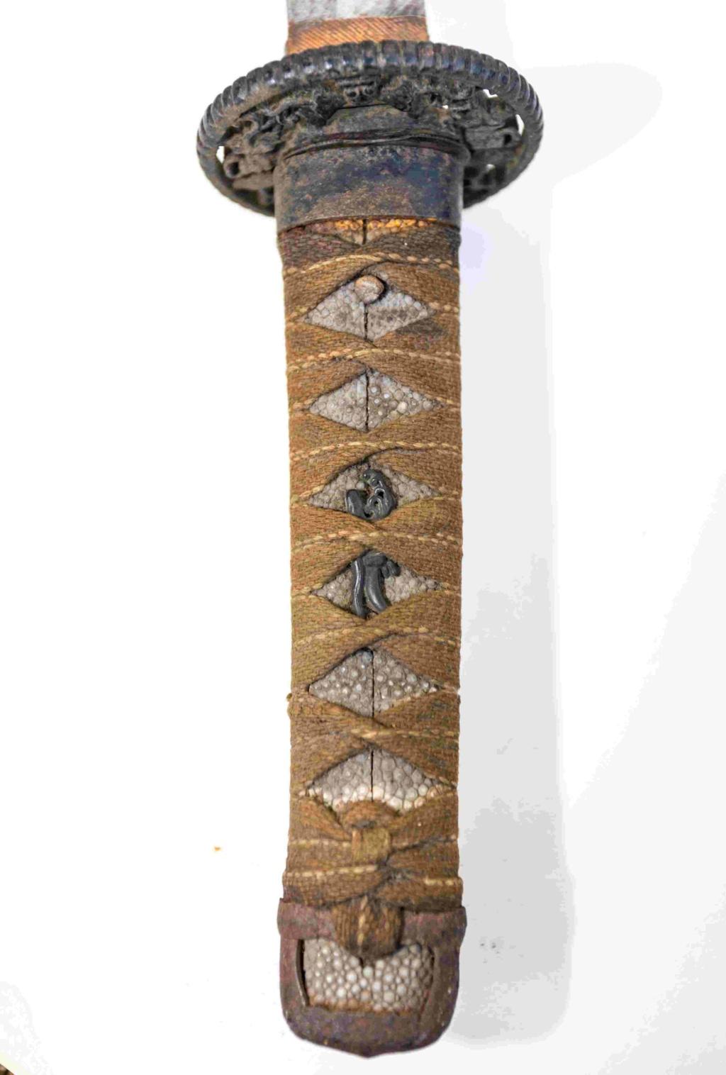 Sabre japonais  63f01f10