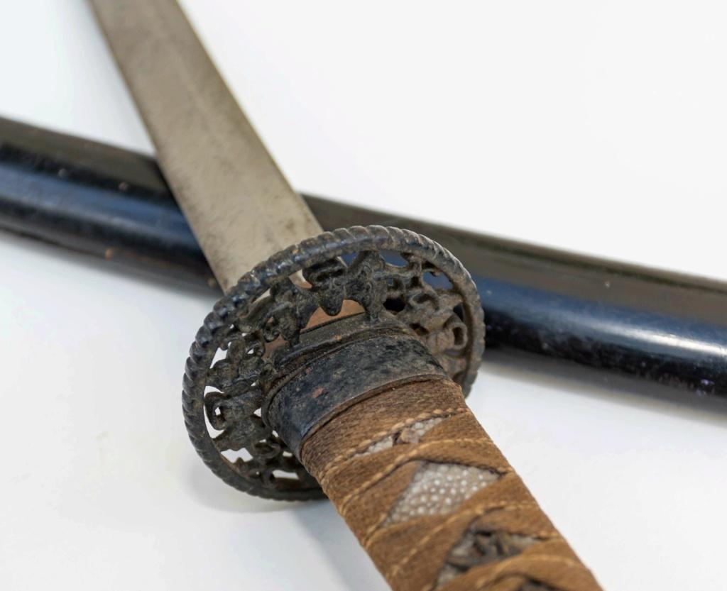 Sabre japonais  70bd8610