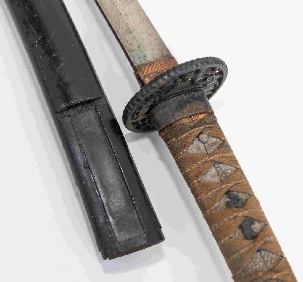 Sabre japonais  Ce321410
