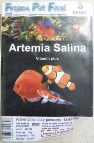 Artémias et daphnies : comment procéder ? - Page 2 P1030212