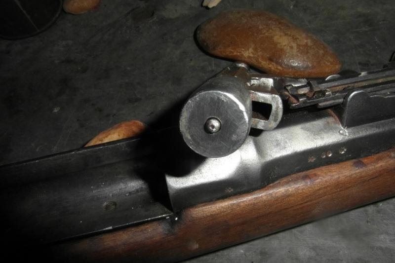 chassepot de grenier Culass12