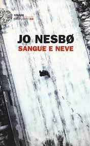 SANGUE E NEVE Nesbo10