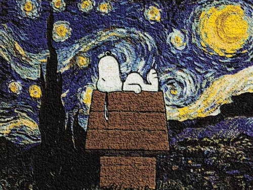 Ospiti - Pagina 9 Snoopy11