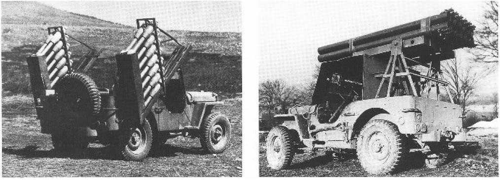 Véhicules US WW2 peu répandus - Page 4 96223710
