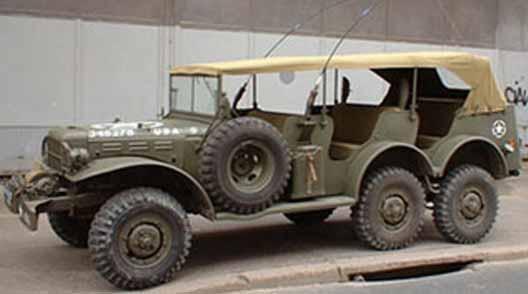 Véhicules US WW2 peu répandus Cdcar_11